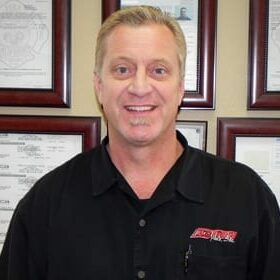 Brett Heskett auto repair cypress