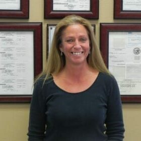 Kathy Kowal - Office Manager